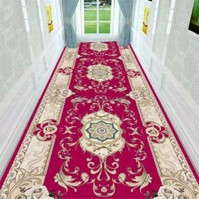 CARPET RUNNERS image 2