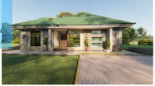 3 bedroom bungalow image 1