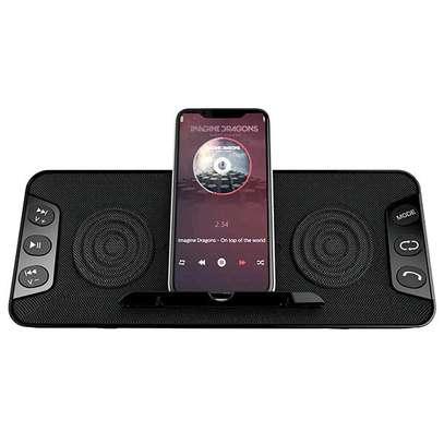 Extrabass bluetooth speakers image 1