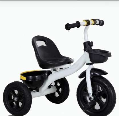 Baby tricycle image 2