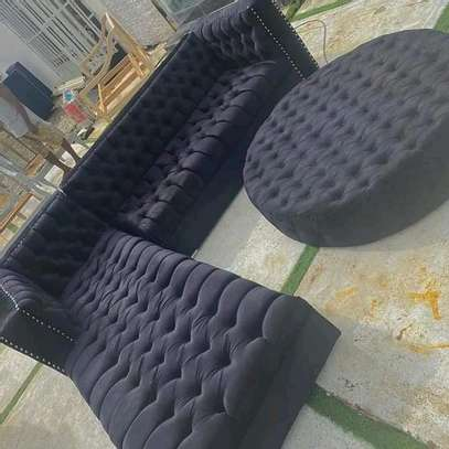 Modern design sofas with good quality and great price image 1