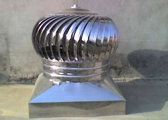 Air Ventilator image 2