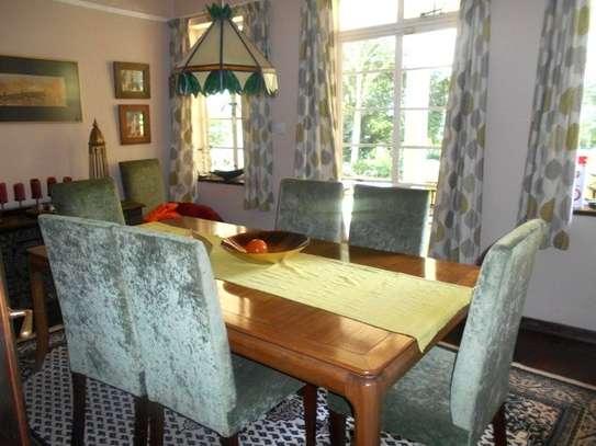 4 bedroom townhouse for rent in Karen image 2