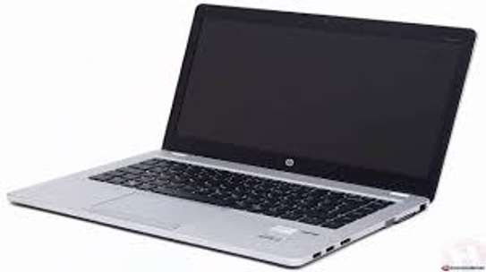 Hp EliteBook 9470m/ci5/4GB/500GB image 3