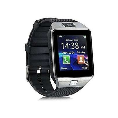 W90 Smart Watch Phone for Android and Apple image 1