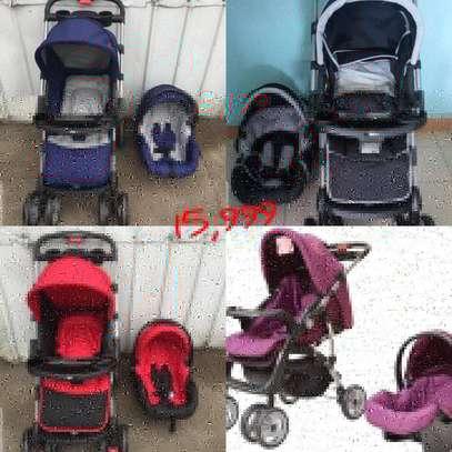 Baby Strollers/ Prams image 6