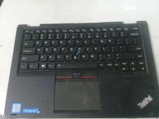 Lenovo yoga 260 utrabook keyboard image 1