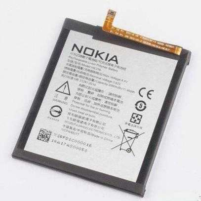 Nokia Model HE316 Rechargeable Battery for Nokia 6 image 1