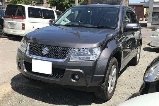 Suzuki Escudo image 12