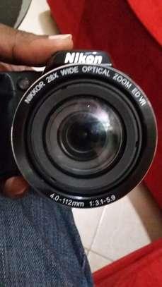 Nikon l340 image 2