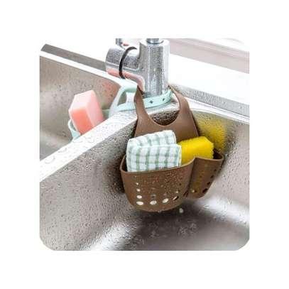 Portable Hanging Silicone Kitchen Gadget image 4