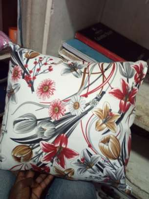 Designer and African heritage pillow cases image 1