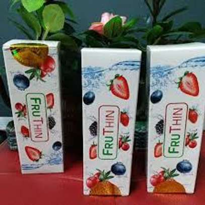 Fruthin Weightloss Tablets image 2