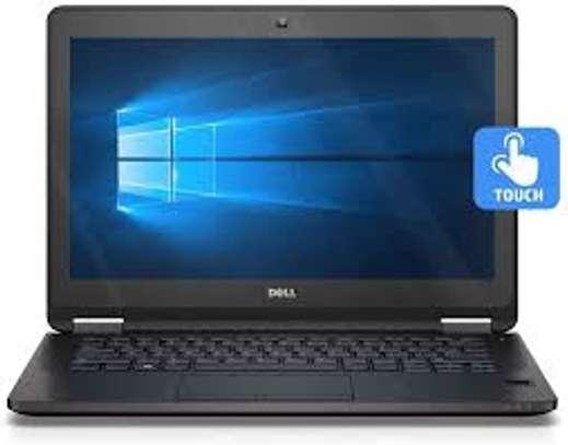 dell latitude 7270 touchscreen intel core i5 2.6ghz 8gb ram 256gb SSD image 4