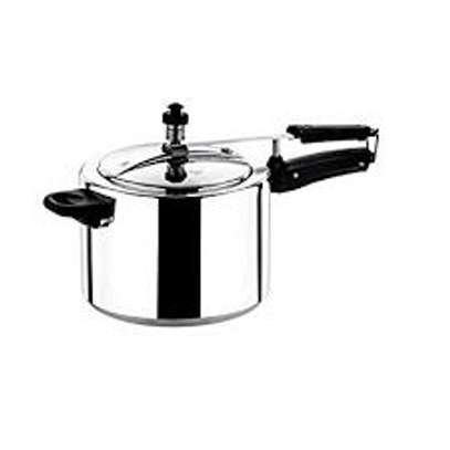 Pressure Cooker regulator weight/safety valve image 2