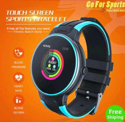 Z8 Fitness Smart Bracelet image 4