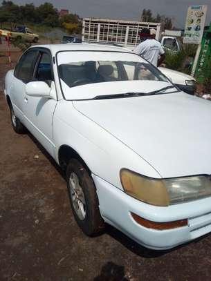Toyota 100 image 2