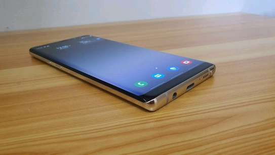 Samsung Galaxy Note 8 256 Gigabytes With Galaxy Fit To Help You With Daily Exercise image 3