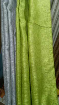 Beautiful curtains and sheers image 15