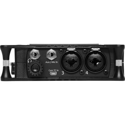 Sound Devices MixPre-6 II Field Recorder image 6