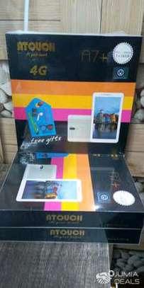 A7+  Kids Tablet 16GB image 2