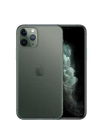Apple iPhone 11 Pro Max 256GB (Dual SIM) image 2