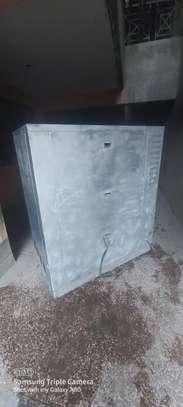 Tripple Deck oven image 3