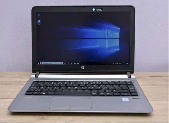 HP ProBook 430-G3 13.3 Intel Core i5 Laptop image 2
