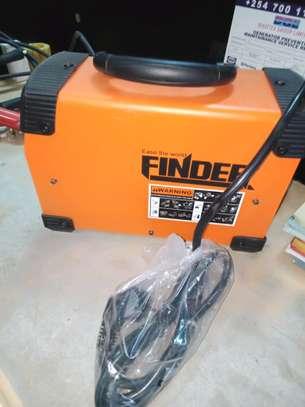 Finder's Welding Machine image 1