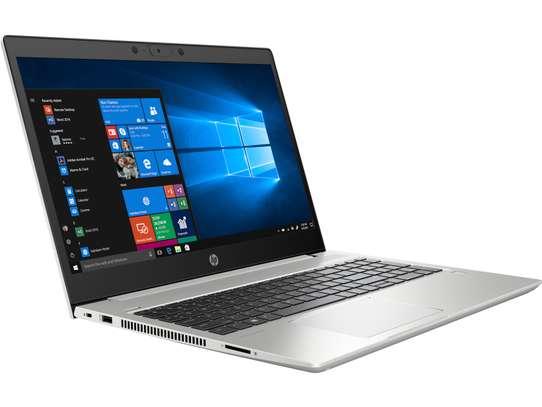 Hp proBook 450 G7 Intel Core i7 Processor 10th Generation (Brand New) image 2