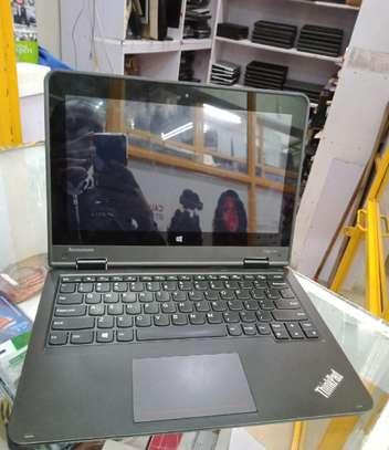Laptop Lenovo Yoga 11e 4GB Intel Celeron HDD 320GB image 4
