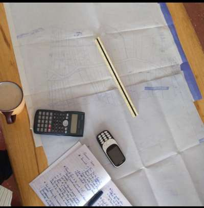 Land survey, estate agency, title deed processing, mutation survey image 3