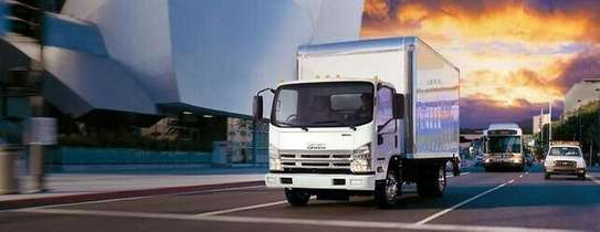 Best Trucks for Hire - Reliable & Affordable Fleet. Reliable and on time image 2
