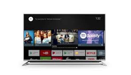 Skyworth 55 inch smart Android TV image 1