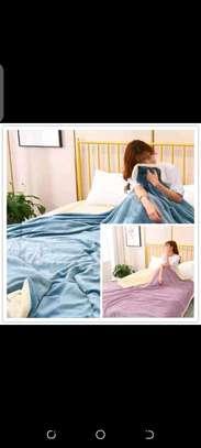 Fleece blankets image 5