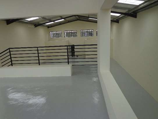3454 ft² warehouse for rent in Mombasa Road image 11