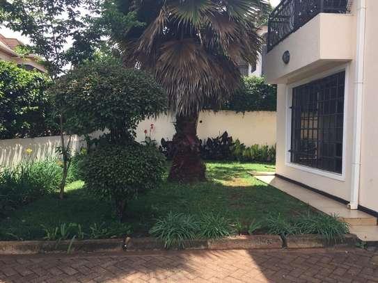 4 bedroom townhouse for rent in Kiambu Road image 14
