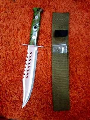 Unique knife image 1