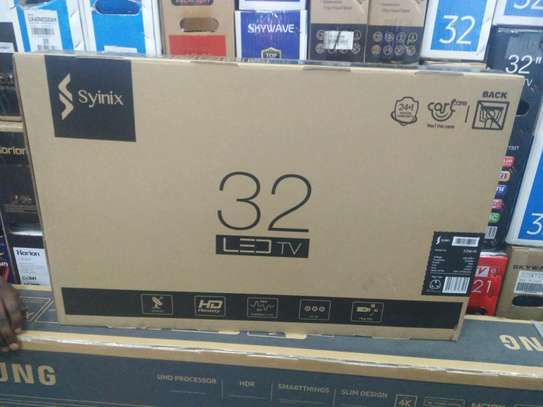 32SYINIX DIGITAL TV