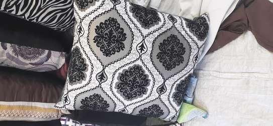 Best backrest pillows/floor pillows/Big pillows image 4