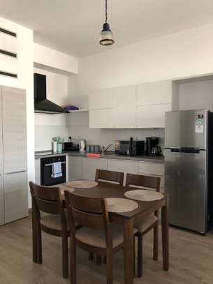 Furnished 2 bedroom apartment for rent in Waiyaki Way image 8