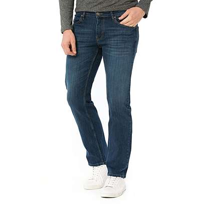 Fashionable Jeans image 1