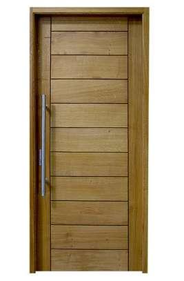 Semi Solid Doors image 3