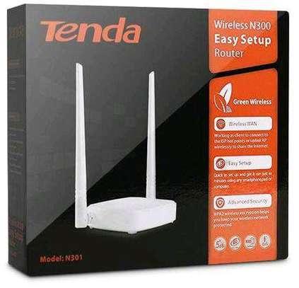 Tenda router N301 image 2