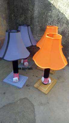Lamp Shades. image 3