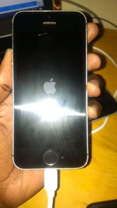 iPhone 5s, faulty