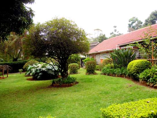 4 bedroom house for rent in Kyuna image 1