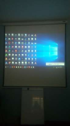 Epson Projector EBX41 image 3
