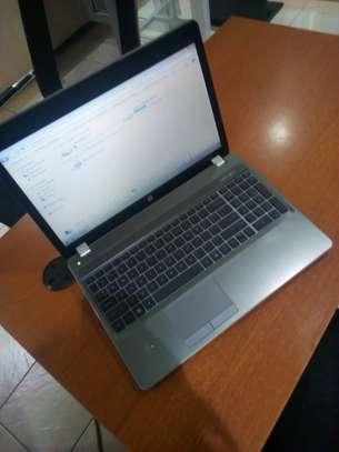 HP PROBOOK 4540S /CELERON/500GB/4GB/KSH 19,000 image 1