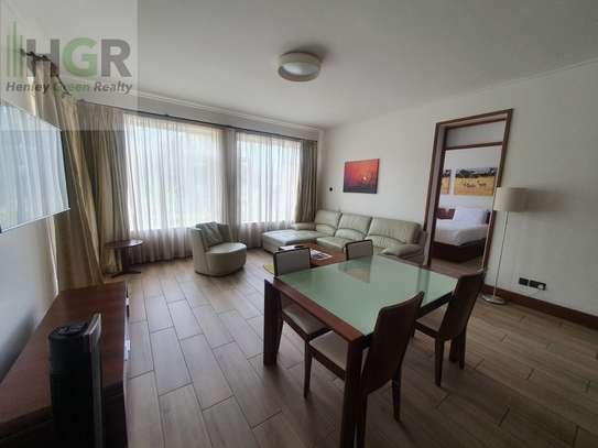 Furnished 2 bedroom apartment for rent in Riverside image 8